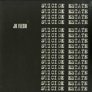 JK Flesh- Suicide Estate / Hospital Productions