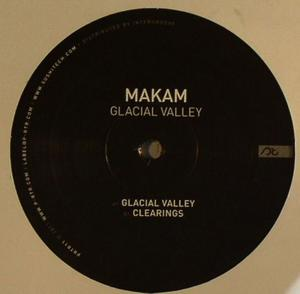 Makam-Glacial Valley / Pariter
