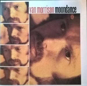 Van Morrison-Moondance / Warner Bros. Records