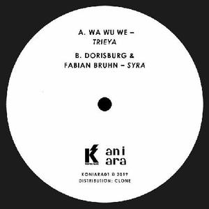 Wa Wu We / Dorisburg & Fabian Bruhn  / Kontra Vs. Aniara