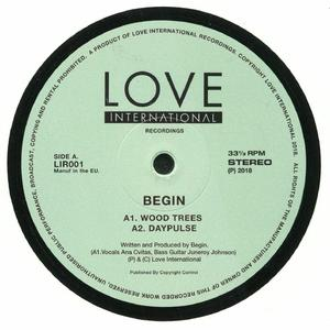 Begin-Love International Recordings 001
