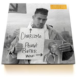 Charizma & Peanut Butter Wolf-Circa 1990-1993 / STONES THROW
