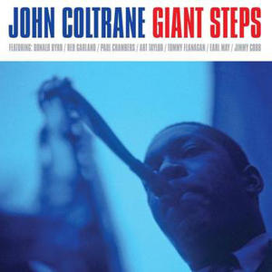 John Coltrane-Giant Steps / Not Now Music