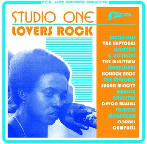 Va- Studio One Lovers Rock / Soul Jzz