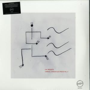 S.m. Presents-Danzas Electricas Vol.2 / Macadam Mambo
