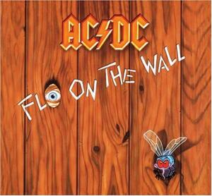 AC/DC-Fly On The Wall / Epic