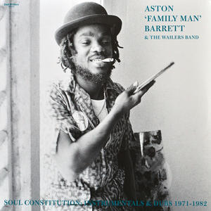 Aston 'Family Man' Barrett* & The Wailers Band-Soul Constitution: Instrumentals & Dubs 1971 – 1982 /  Dub Store Records