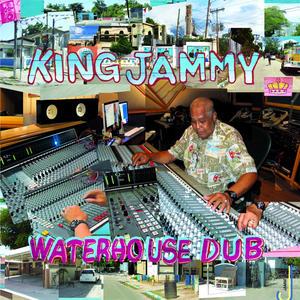 King Jammy-Waterhouse Dub / GREENSLEEVES