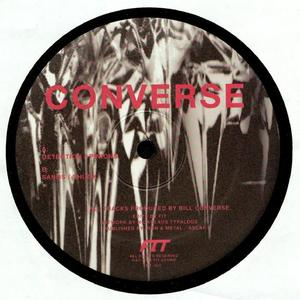 Bill Converse-Converse Ep / Fit Sound