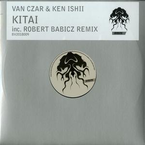 Van Czar & Ken Ishii- Kitai / Bonzai Vinyl