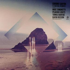 Chrome Canyon-Remixes / STONES THROW