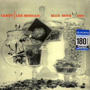 Lee Morgan-Candy / Blue Note
