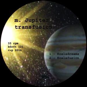 M Jupiter/ Villa Abo-Transfusion / Borft