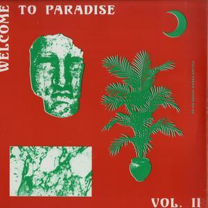 Va-Welcome To Paradise Part 2( Italian Dream House 89-93) / Safe Trip