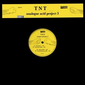 Tnt-Analogue Acid Project 3 / Running Back