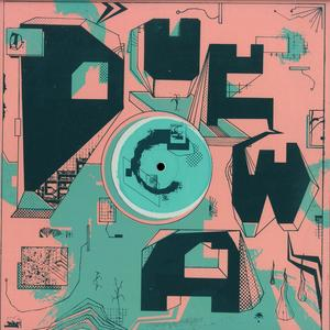 Dukwa-Shattered In A Thousand Pieces / Numbers