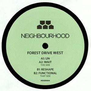 Forest Drive West-Un / Neighbourhood
