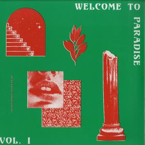 Va-Welcome To Paradise Part 1( Italian Dream House 89-93) / Safe Trip
