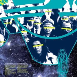 Daniele Baldelli-Cosmic Temple Chapter 5 / Mondo Groove