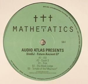 Audio Atlas Pres. Dimdj-Future Ancient / Mathematics