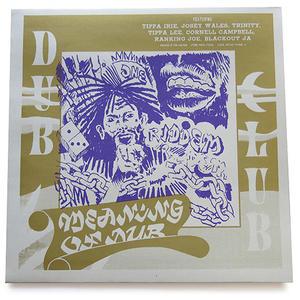 Dub Club-Meaning Of Dub / STONES THROW