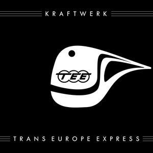 Kraftwerk-Trans Europe Express / Parlophone ,Kling Klang