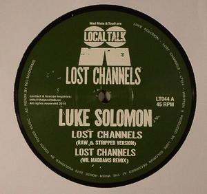 Luke Solomon-Lost Channels