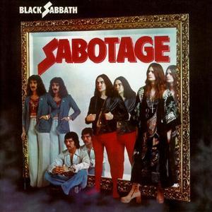Black Sabbath-Sabotage
