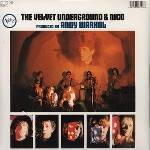 Velvet Underground, The & Nico-The Velvet Underground & Nico