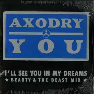 Axodry-You / Dark Entries