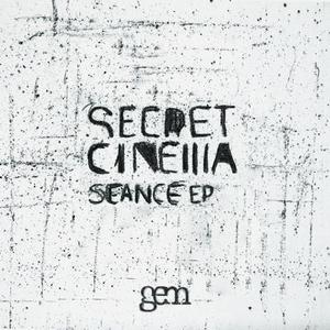 Secret Cinema-Seance Ep