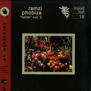 Ramzi-Phobiza Vol. 2 / Mood Hut