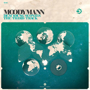 Moodymann-Dem Young Sconies/ The Third Track /