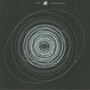 Kyle Geiger-Slingshot Orbit / Blank Code