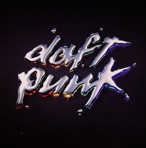 Daft Punk - Discovery / VIRGIN