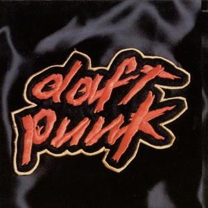 Daft Punk - Homework / VIRGIN