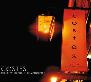 Va-Hotel Costes Vol.1 / PSCHENT