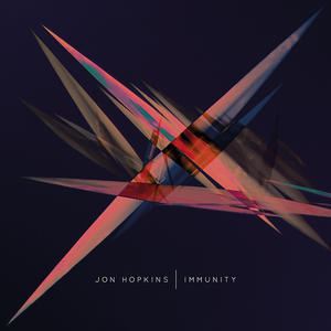 Jon Hopkins-Immunity / Domino