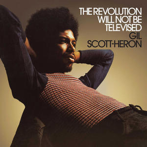 Gil Scott-Heron-The Revolution Will Not Be Televised / BGP Records
