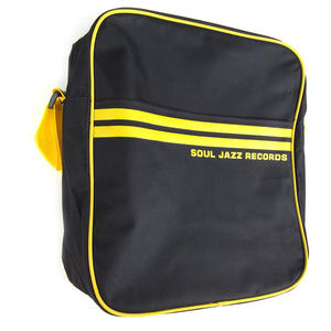 "Soul Jazz 12"" Record Bag"