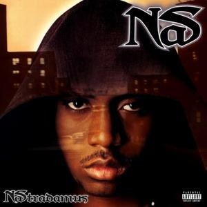 Nas-Nostradamus / Music On Vinyl