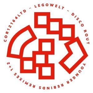 Legowelt-Disco Rout / Cocoon