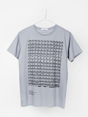 t-shirt | precious cloud by PABLO HNATOW