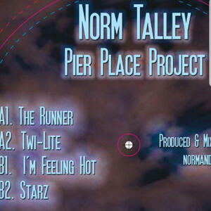 Norm Talley-Pier Place Project / Fxhe