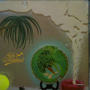 Seb Wildblood-LP / Omena