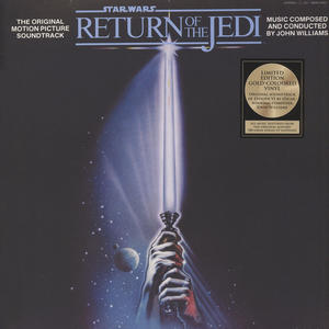 John Williams-Star Wars / Return Of The Jedi (The Original Motion Picture Soundtrack)