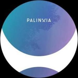 Eric Cloutier-Heuristic Ep / Palinoia