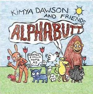 Kimya Dawson-Alphabutt / K US