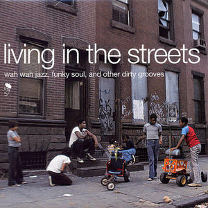 Va-Living In The Streets /  BGP Records