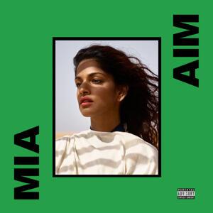 MIA-AIM / Interscope Records